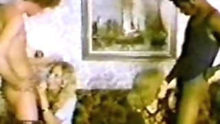 Danish Peepshow Loops 171 70's and 80's - Scene two