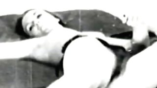 Erotic Nudes 544 50's and 60's - Scene three