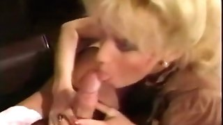 Bunny Bleu Blows Peter North
