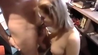 Blonde Coochie For Oral Fucky-fucky