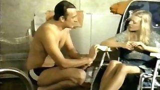 Sauna Mit Allem Komfort