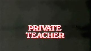 Old School - Private Instructor [1983]