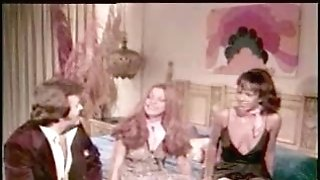 Classical Antique Retro - SwedishErotica - Threes Company