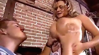 Crazy Inexperienced Flick With Facial Cumshot, Compilation Scenes