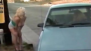 Candys Custom-built Car Wash (1995) Utter Movie
