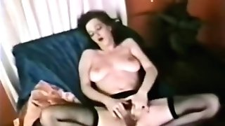 Erotic Nudes 559 60's And 70's - Scene Four