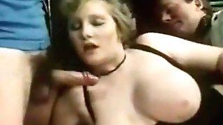 Big Tit Temptation