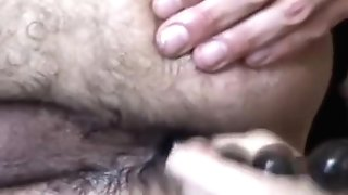Bi-curious Plowers! French Hunk William Le Bris Fucks A Hairy Stud & Gal