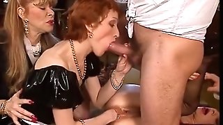 Crazy Romp Movie Suck Fantastic Sensational Version