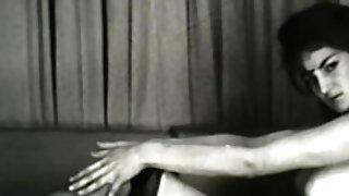 Erotic Nudes 618 50's and 60's - Scene six