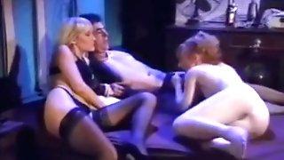 Taboo 8 & Nine 1990