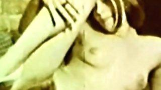 Erotic Nudes 636 1960's - Scene 1
