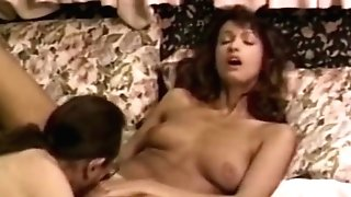 Antique Stunner Facefuck After Banging