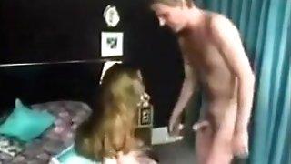 Antique - 70's Brit Porno