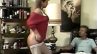 Horny Antique Adult Clip From The Golden Time