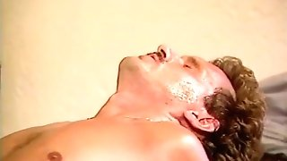 Exotic Fucky-fucky Clip Labia Tonguing Unbelievable Only Here