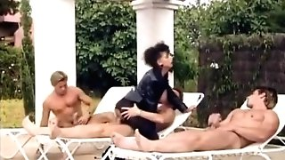 Sarah Youthful The Private Fantasies Trio