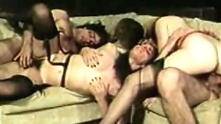 Hot Hoe Orgies - Scene 1