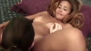 Asian Beauty Lilly Lovely Makes Cooch Fucking Man Sausage Jism Hard