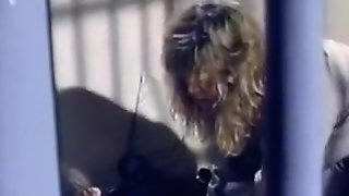 Tracey Adams Retro Jail Fuck