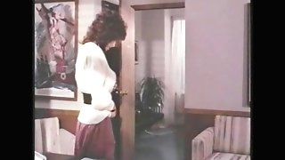 three Kay Parker Scenes