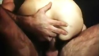 Exotic Retro Adult Clip From The Golden Era