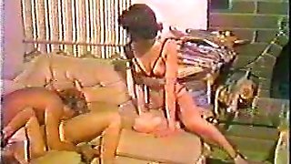 SWINGERS ORGY RETRO JOY