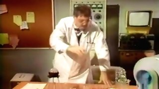 Antique Doc Fucking His Patient Hard In Office