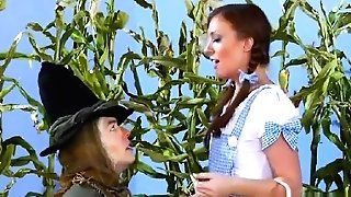 Classical The Wizard Of Oz Parody