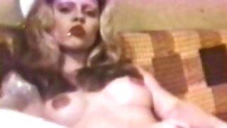 Erotic Nudes 59 50's to 70's - Scene 7